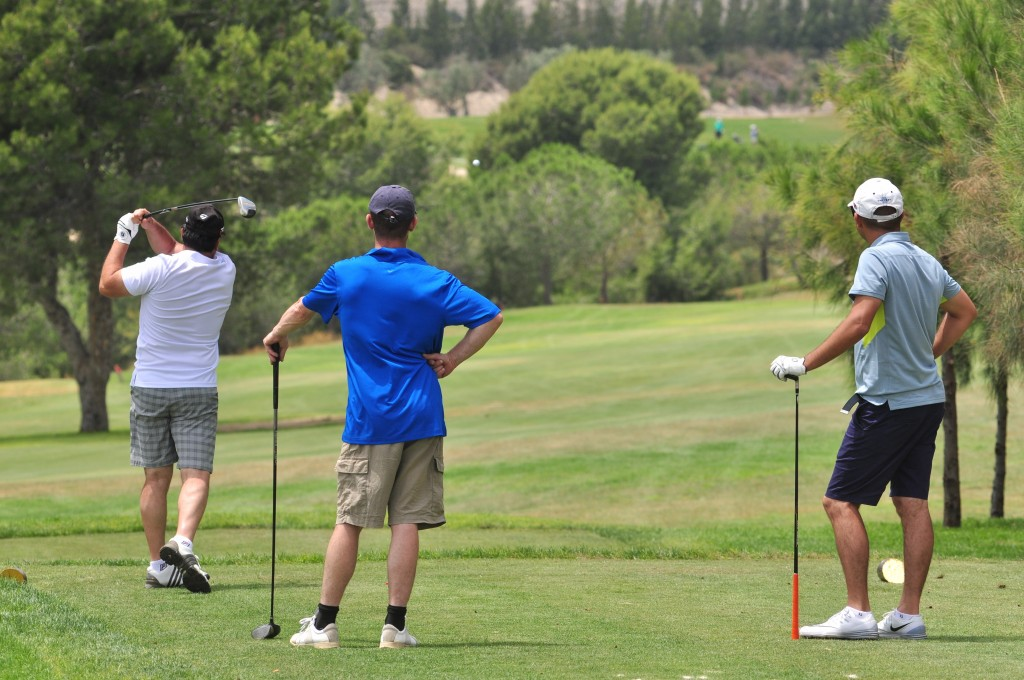VII Torneo Alenda Golf