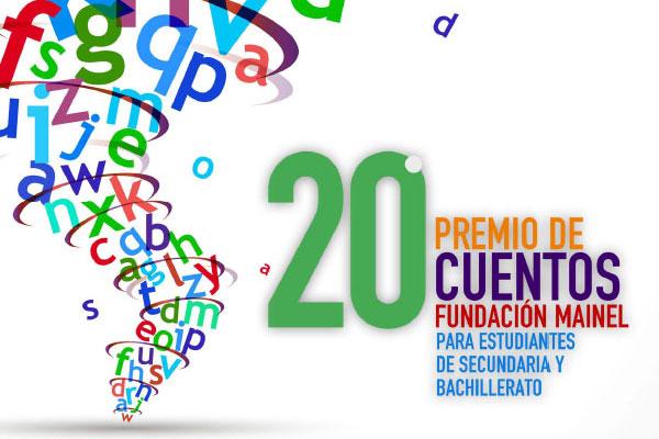 20º Premio de Cuentos Fundación Mainel