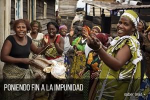 Fin a la impunidad