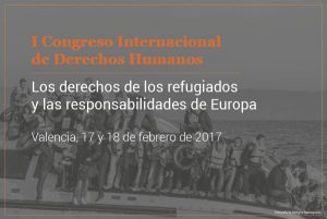 I Congreso DDHH Valencia