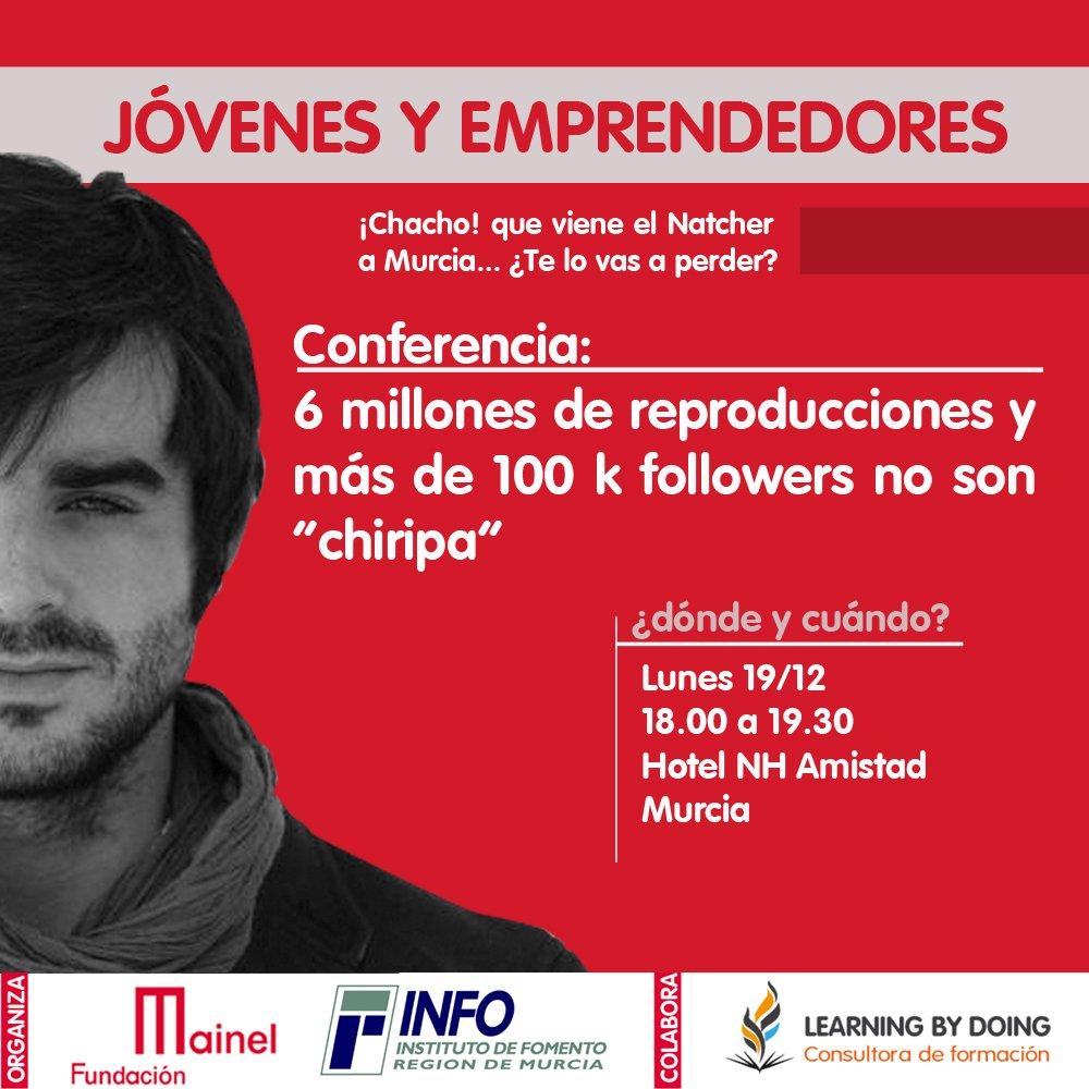 DayOne Murcia diciembre 16