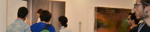 Expo Premio Pintura
