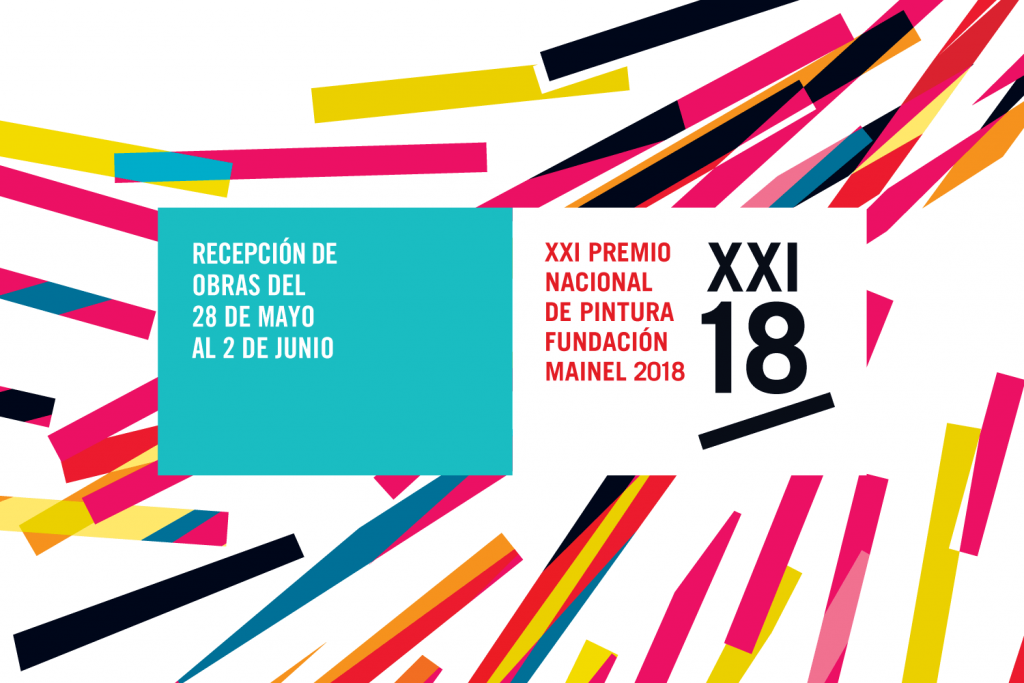 Premio de Pintura Mainel 2018