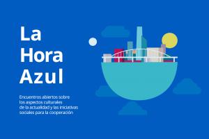La Hora Azul Leopoldo López