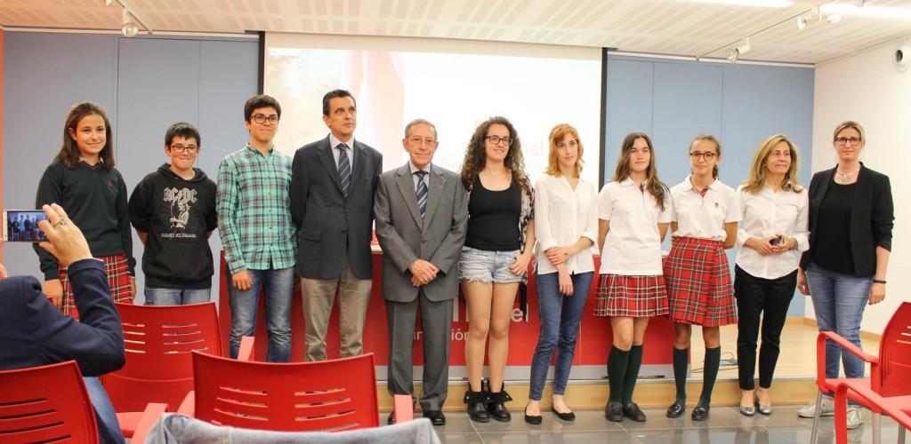 Ganadores 19º Premio de Cuentosq