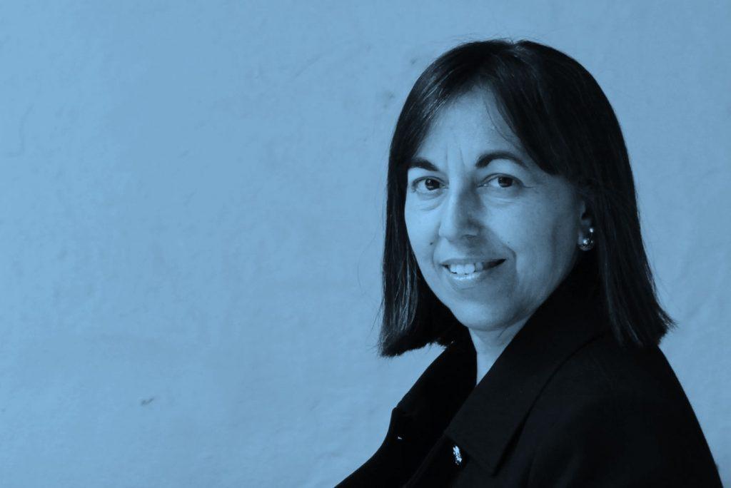 LHA Las Provincias y María Consuelo Reyna.