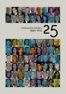 Memoria Fundación Mainel 1990-2015