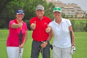 VIII Torneo Solidario Golf Alenda