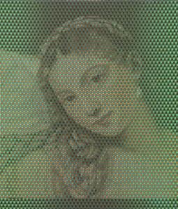 Rafael Armengol - Serie Giorgione Tiziano.