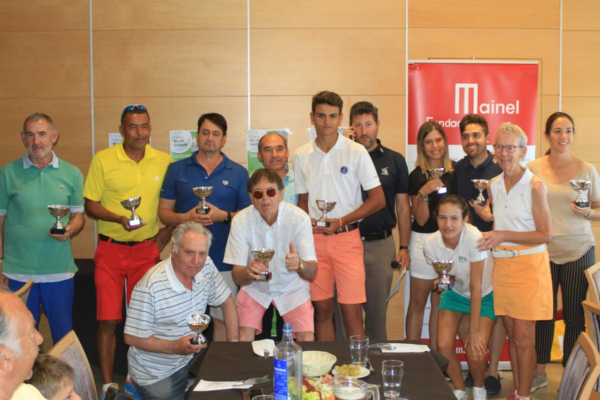 2019-06-22 Campeonato Golf Mainel 058